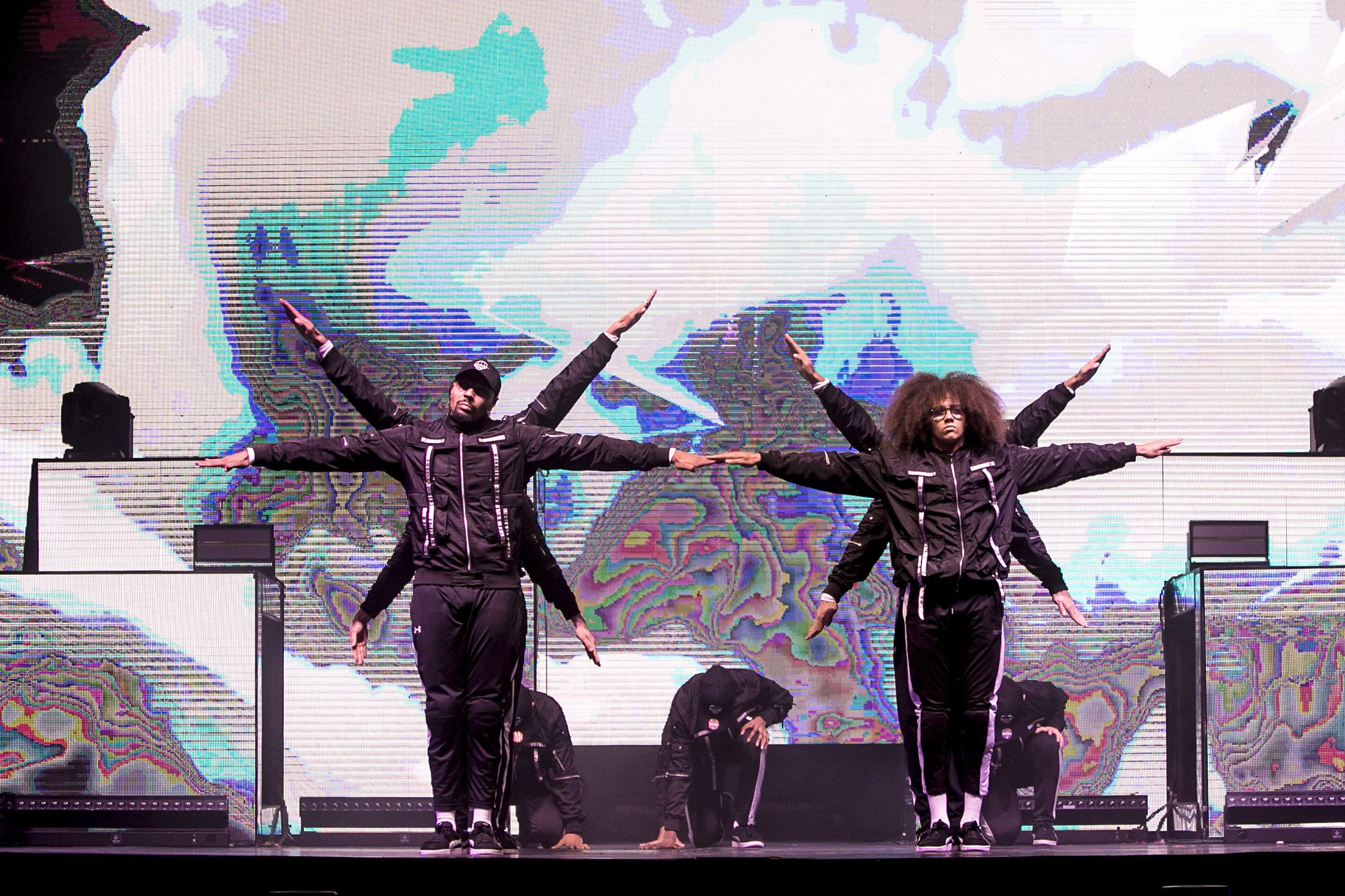 Review: Diversity at the BIC