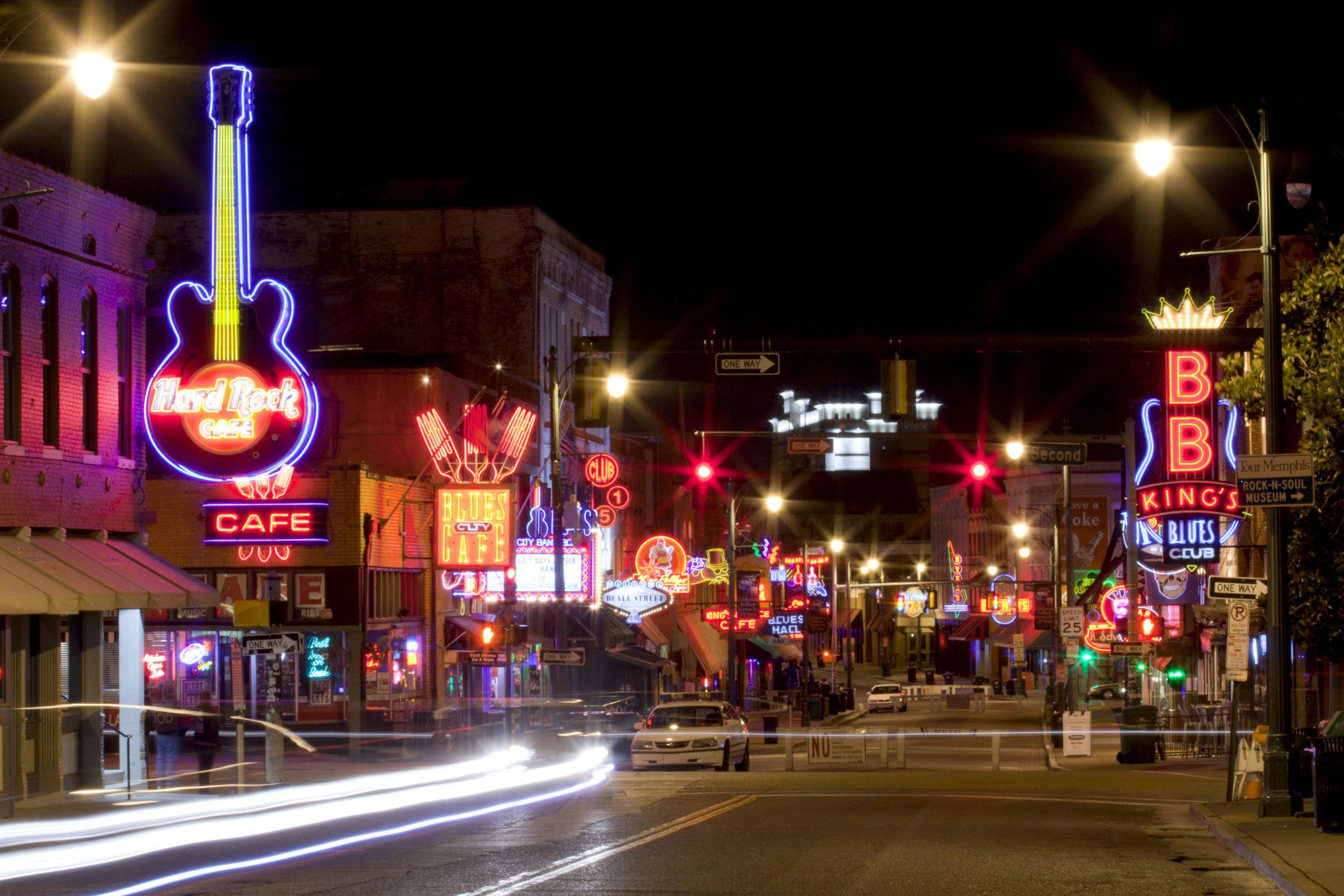 Travel: Following the US Civil Rights Trail from Atlanta to Memphis
