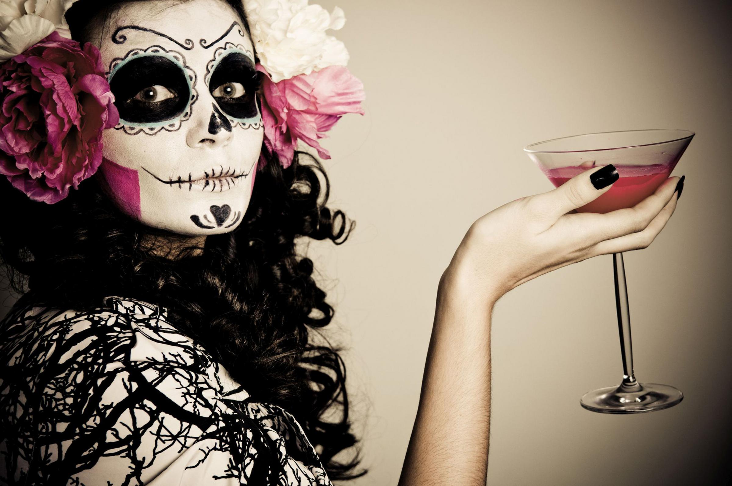 Wicked wines, spooky spirits and devilishly divine drinks for Halloween