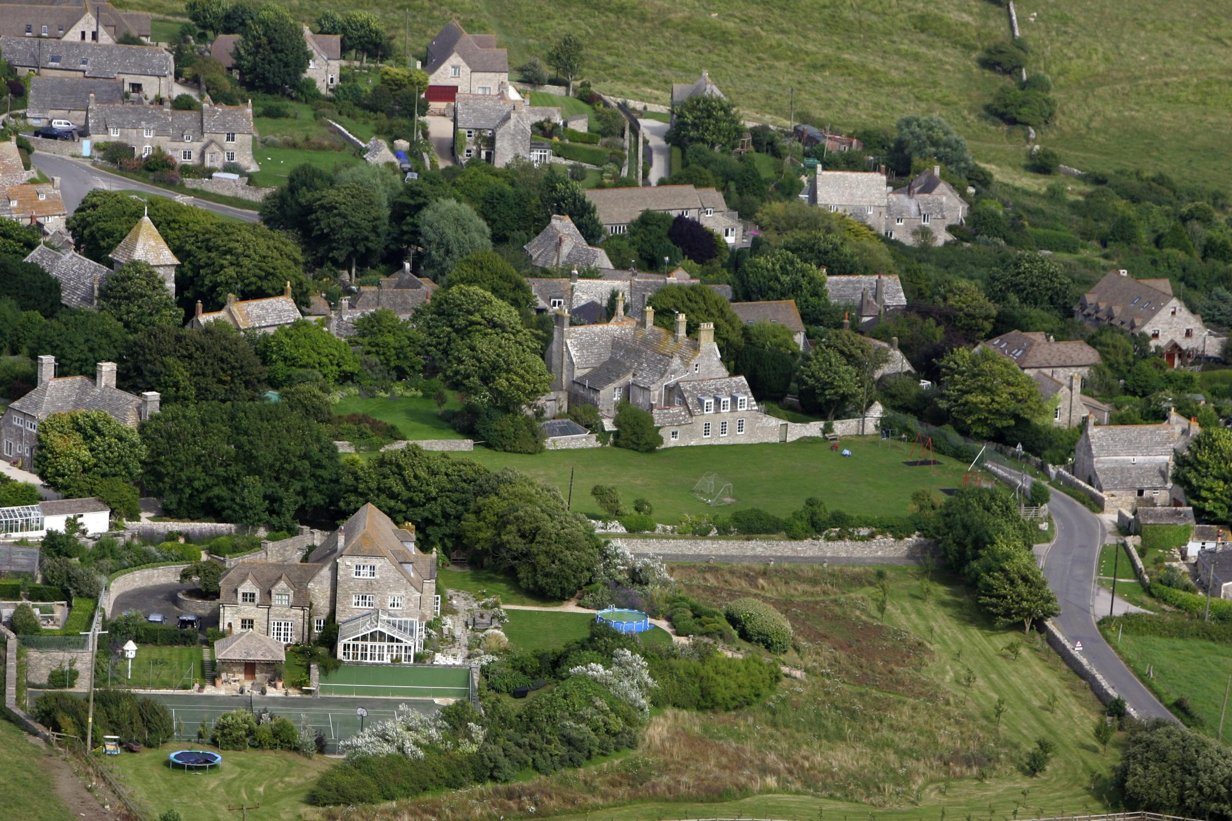 Ancient barrow in Purbeck added to Historic England's Heritage at Risk Register