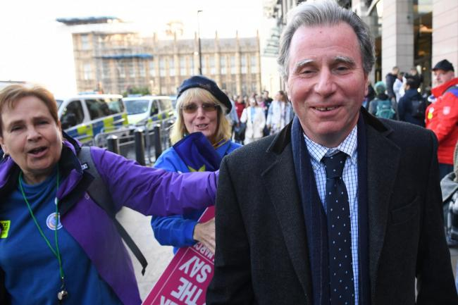 We should thank West Dorset MP Sir Oliver Letwin for holding the government to account, says RF Cooper