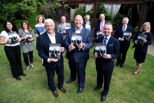 Capital: Dorset's premier business magazine