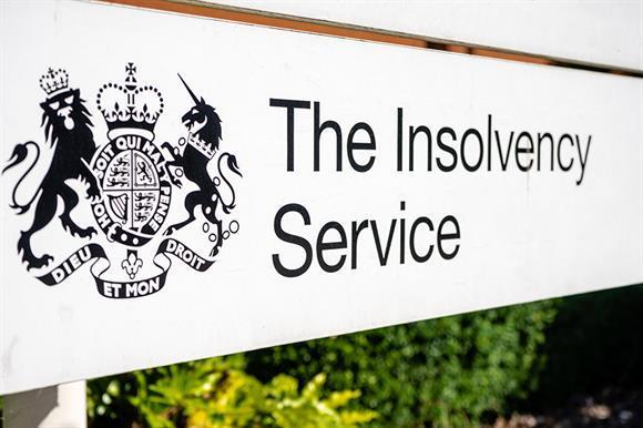 A rising number of people in Dorset are facing insolvency as they are unable to pay their debts