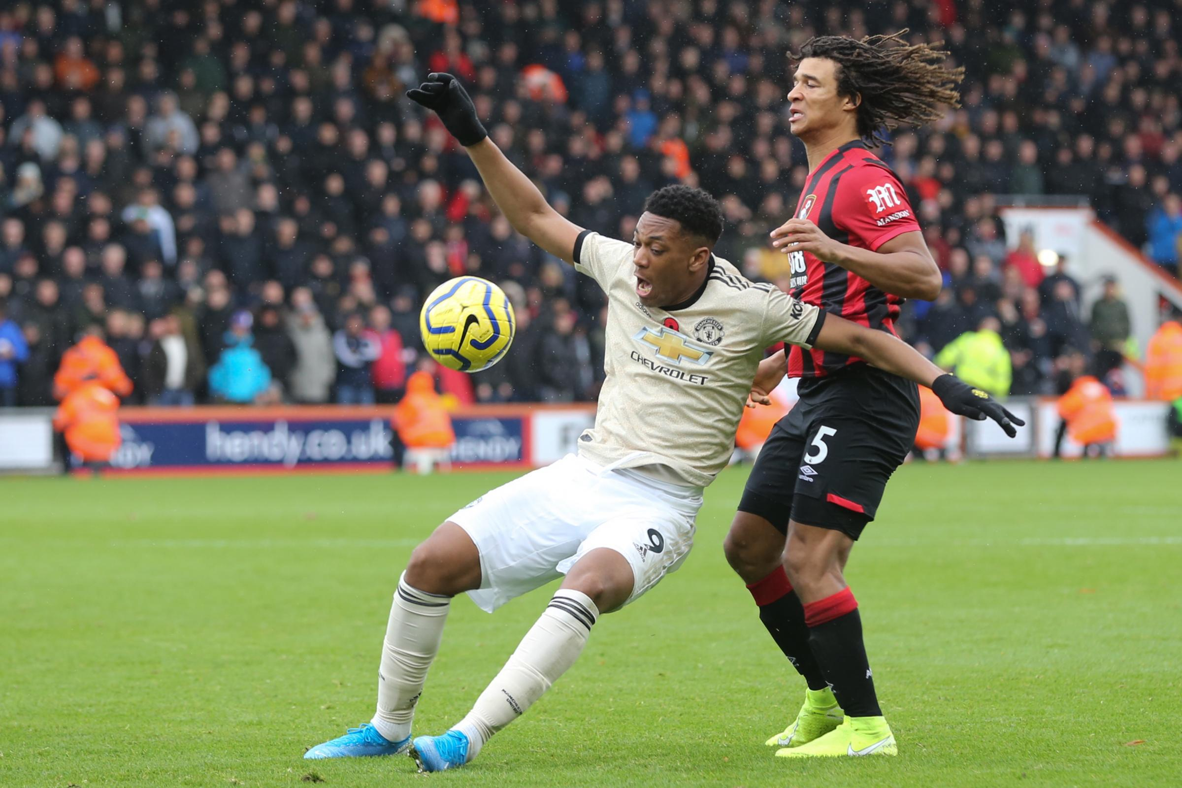 351 minutes and counting... Ake credits 'the whole team' for defensive shutout