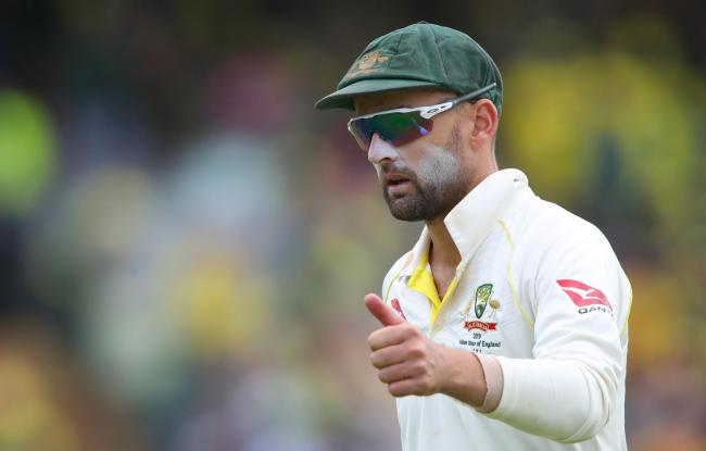 Nathan Lyon is heading to Hampshire (Picture: Nick Potts/PA)