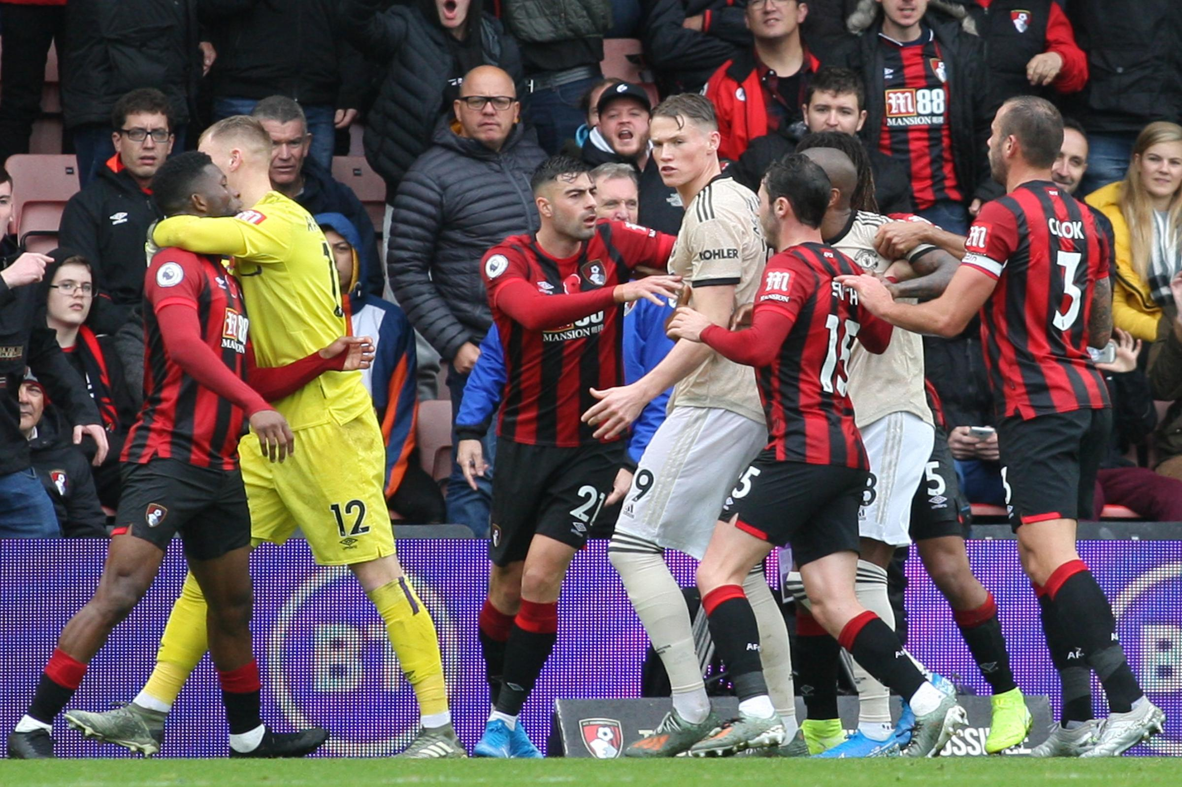'I wouldn't change a thing' - Steve Cook praises suspended Jefferson Lerma's style but admits he will be a 'big miss' for AFC Bournemouth