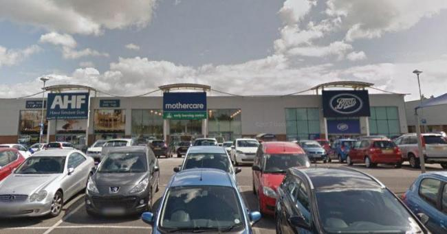 All Mothercare's stores are to close after collapse into administration