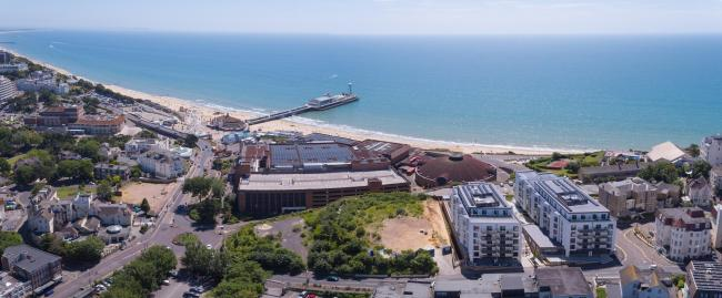 Bournemouth is a thriving town, according to the report