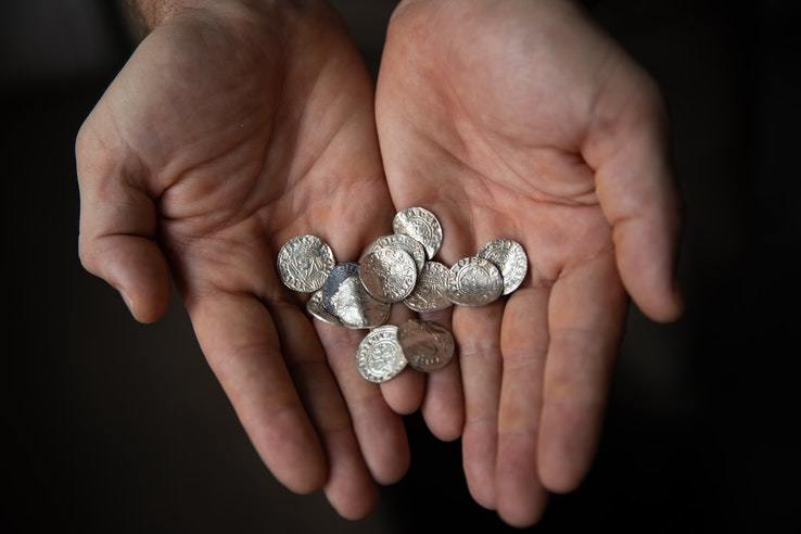 Treasure hunters have unearthed hundreds of artefacts in Dorset