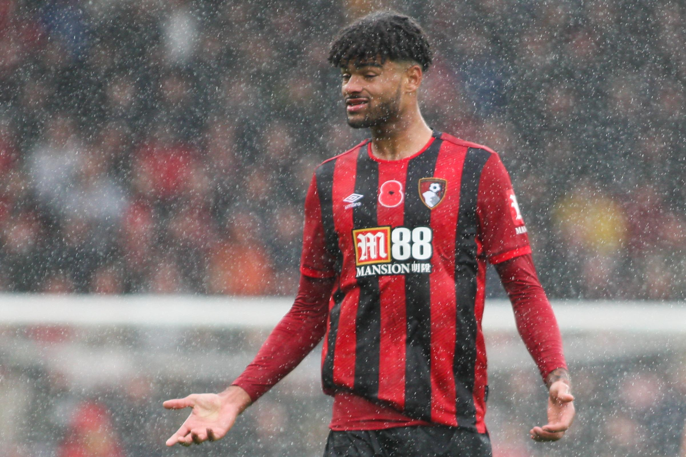 'It is frustrating I haven't got my debut yet but that is just how it is' - AFC Bournemouth star Philip Billing left out of Denmark squad