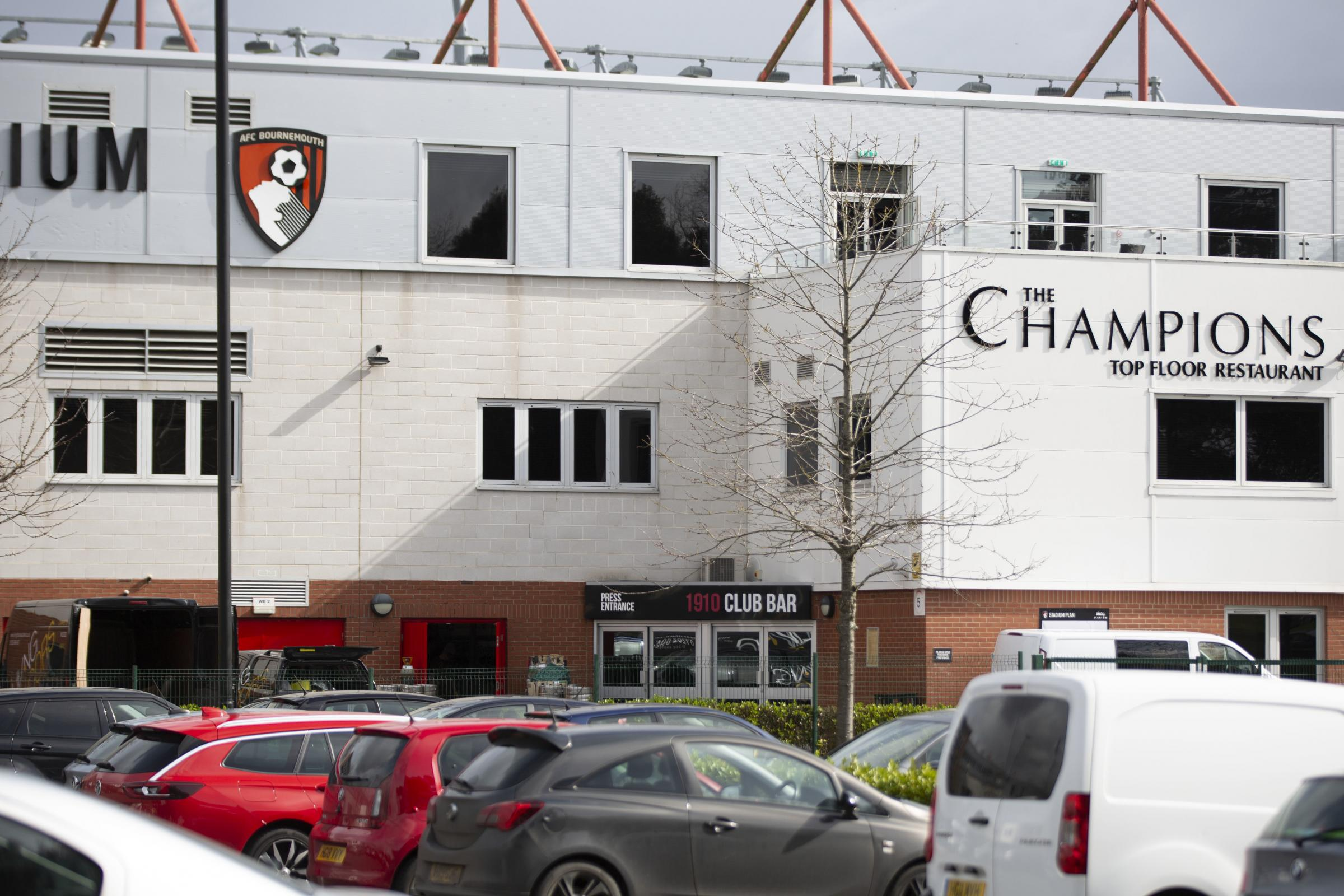 AFC Bournemouth reportedly 'prepared to pay £9million' for Ivan Toney