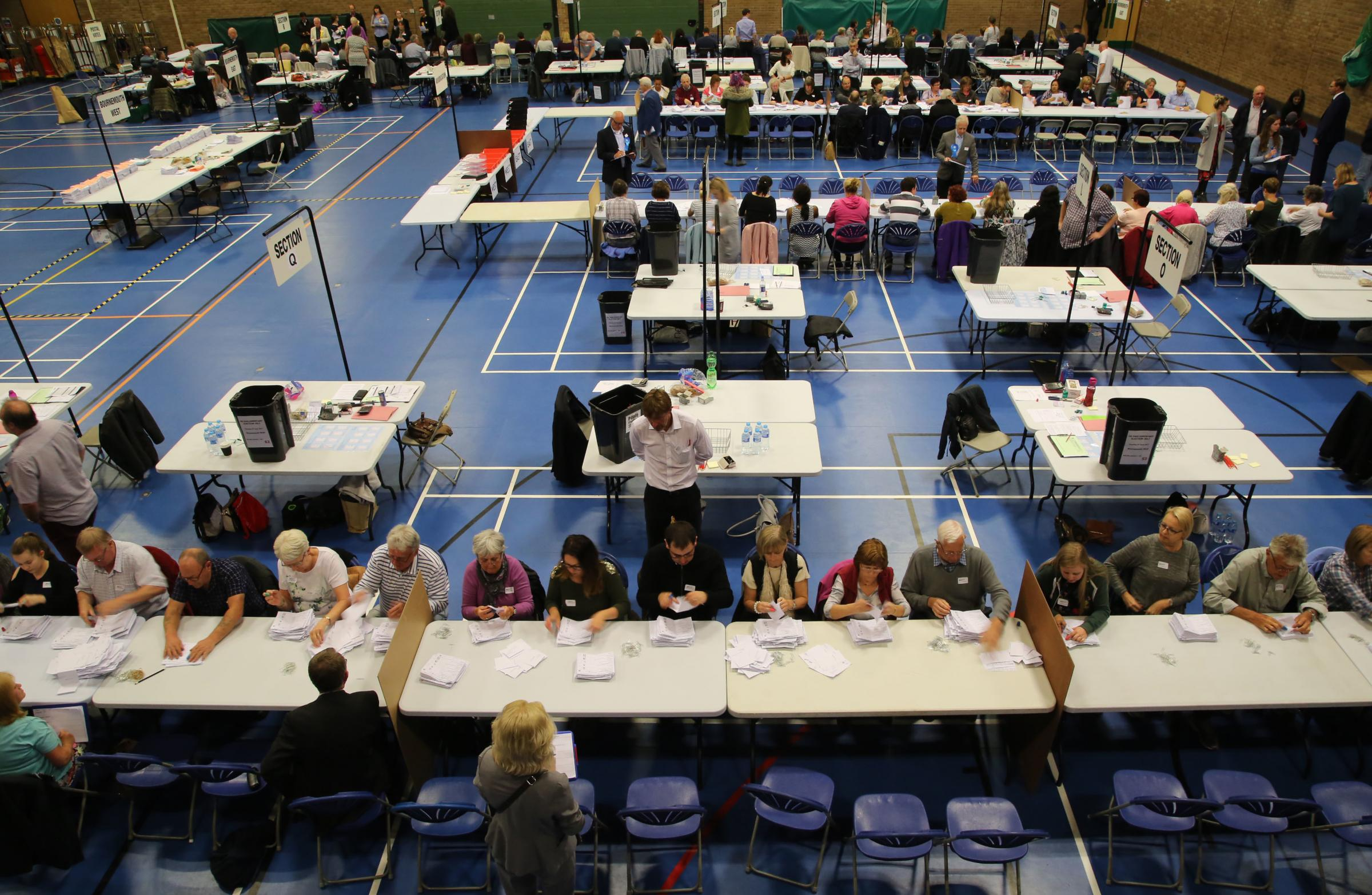General Election 2019: Candidates standing in seats across Dorset and New Forest - Bournemouth Echo