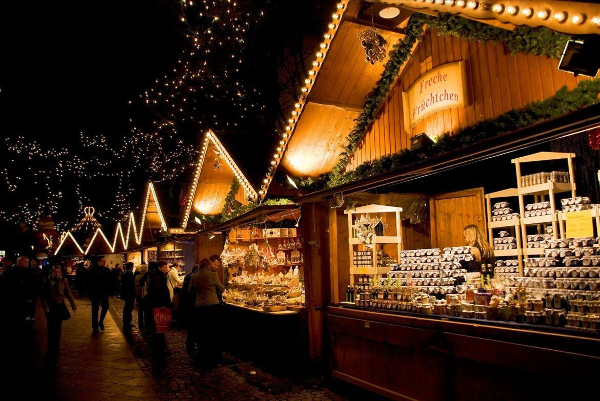 Christmas Markets In Dorset 2020 Ten Christmas markets and fairs taking place across Dorset