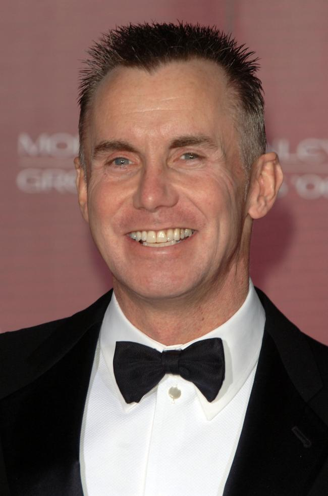 File photo dated 19/01/07 of Gary Rhodes arriving at the Morgan Stanley Great Britons 2006 Awards at the Guildhall in central London. TV Chef Gary Rhodes, 59, passed away on Tuesday evening, his family have announced. PA Photo. Issue date: Wednesday Novem