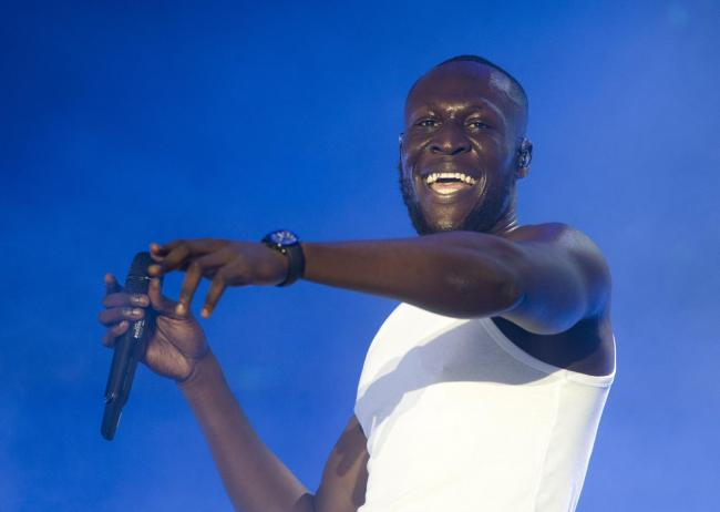 Stormzy is bringing his world tour to Bournemouth