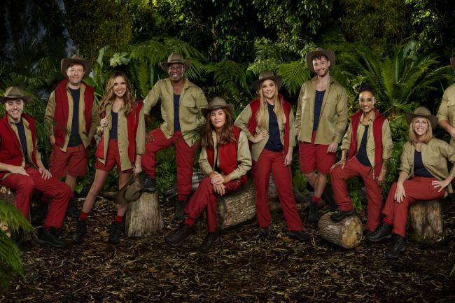 I'm A Celebrity … Get Me Out Of Here