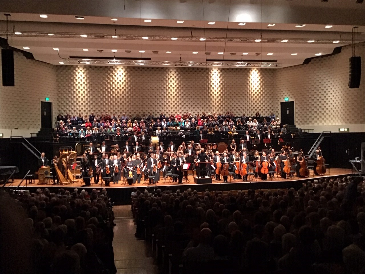 REVIEW: Tchaikovsky Magic, BSO, Lighthouse, Poole