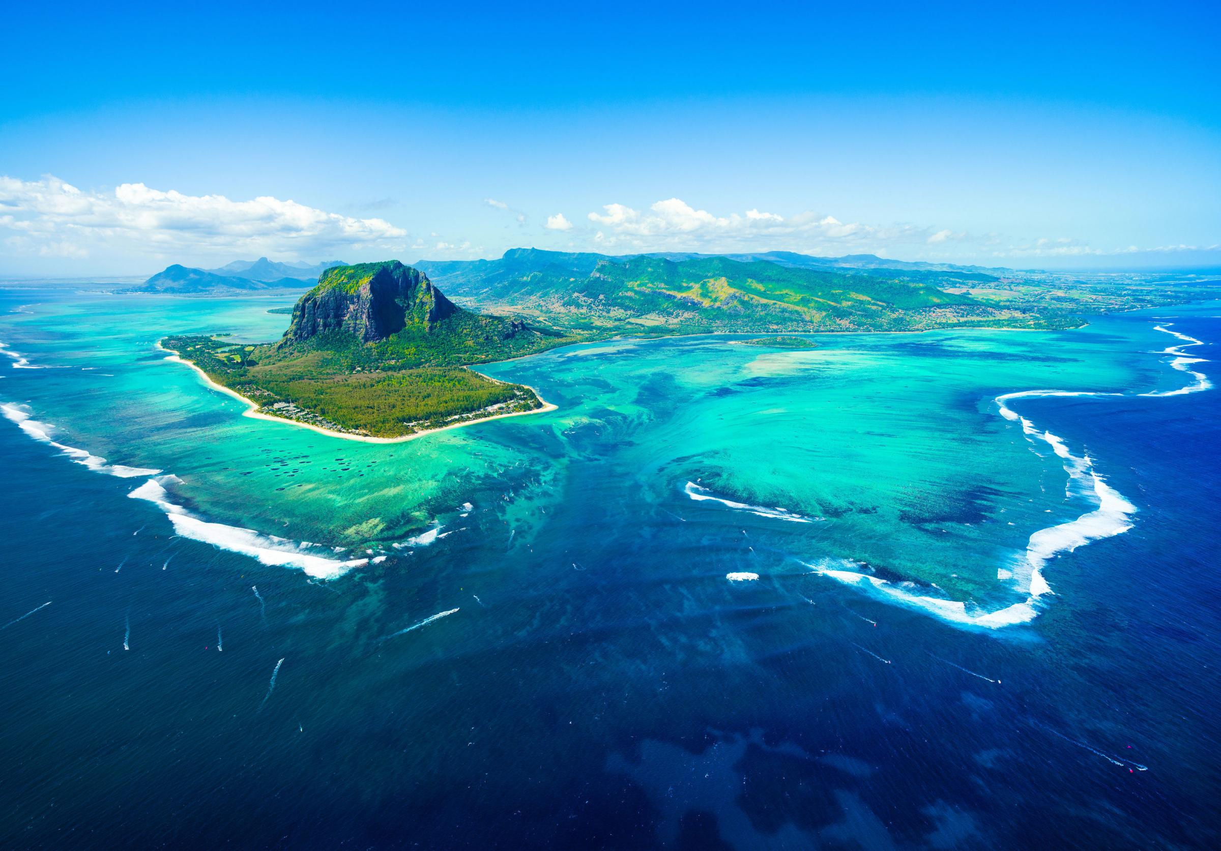 Travel: Why Mauritius isn't just for lovers