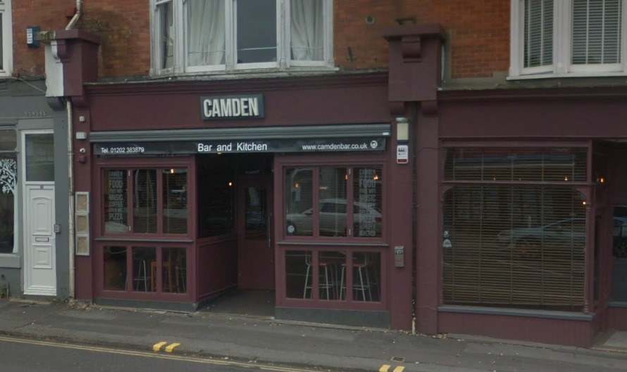 Camden in Ashley Cross agrees to noise limiter after issues
