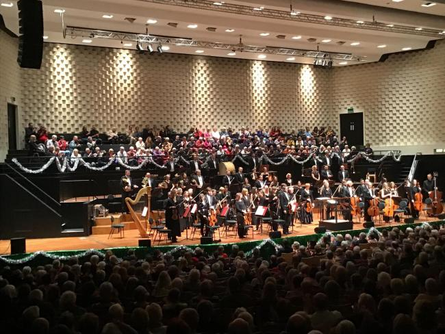 The BSO's New Year Johann Strauss Gala at Lighthouse in Poole
