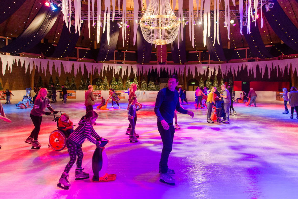 Ice skating to Jack and the Beanstalk: 10 things to do in Dorset this weekend
