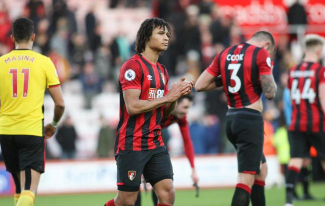 AFC Bournemouth v Watford in Premier league at Vitality Stadium..