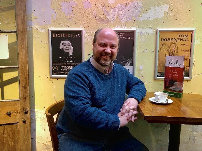 Tony award-winning play Masterclass to be performed at the Shelley Theatre