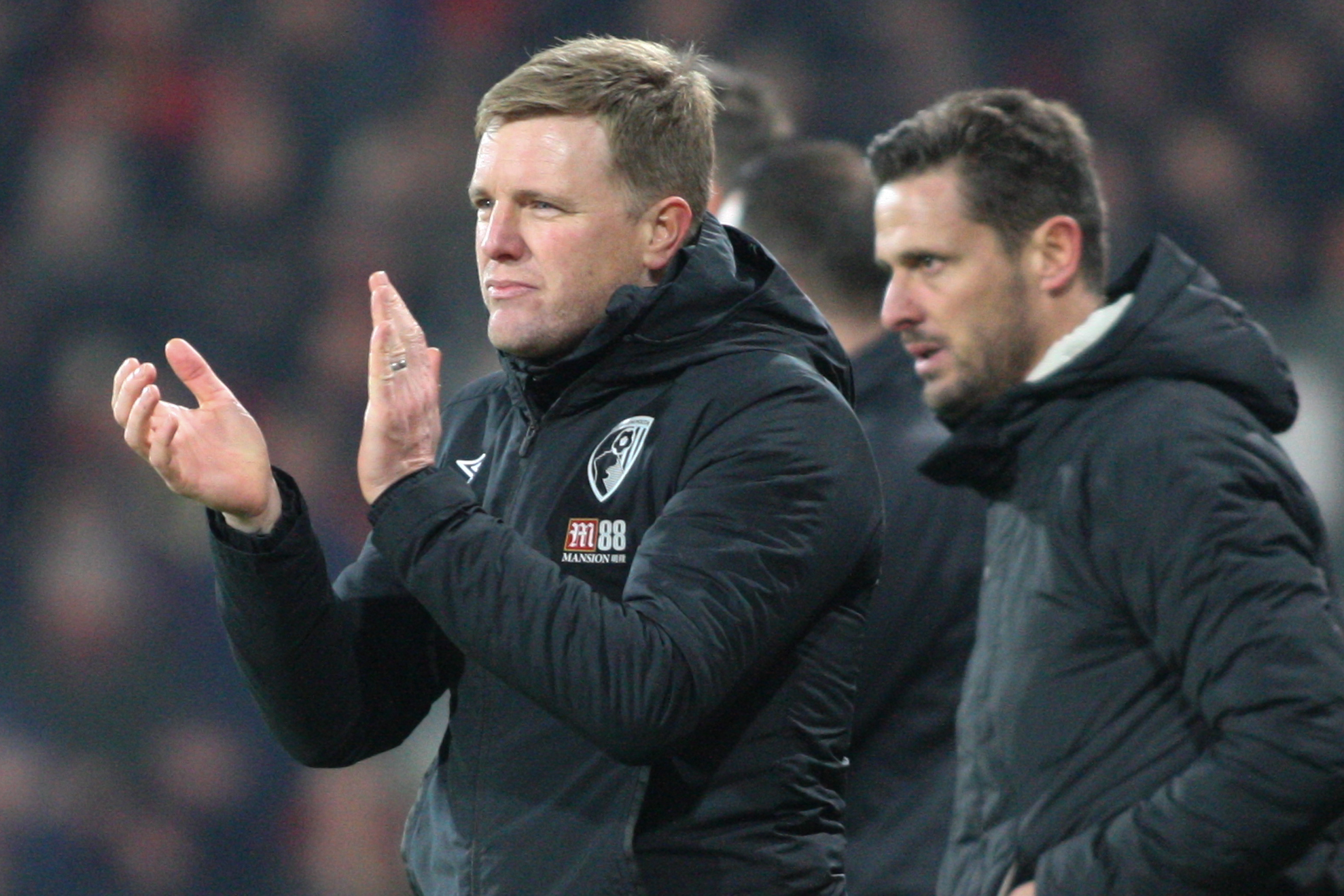 'We really want to kick on from this point' - Eddie Howe urges AFC Bournemouth to build on Brighton win