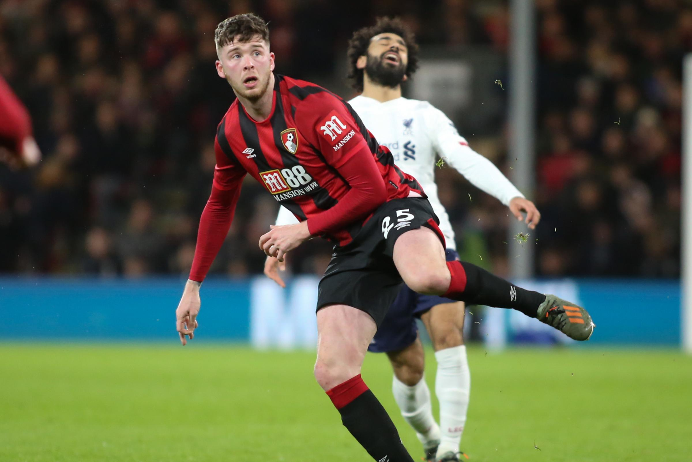 Championship trio reportedly eyeing Jack Simpson loan deal