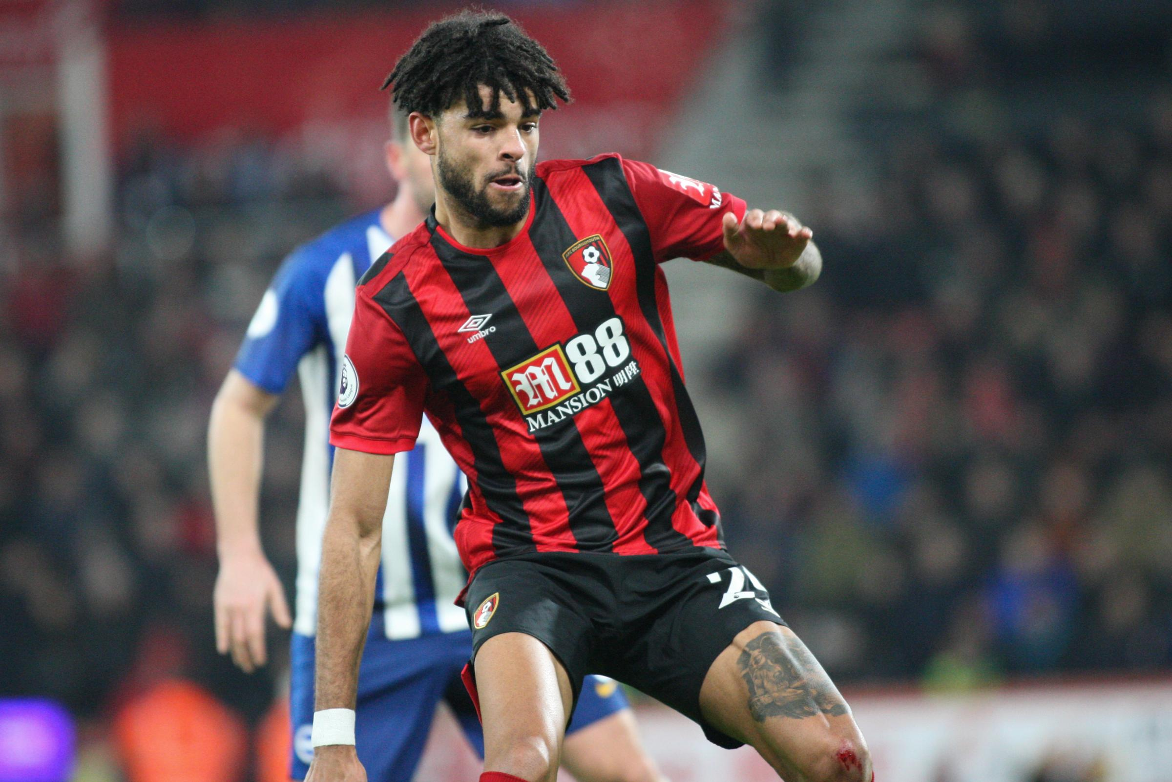 'No chance am I getting two relegations in a row' - Confident Philip Billing insists AFC Bournemouth are 'looking up the table' after beating Brighton