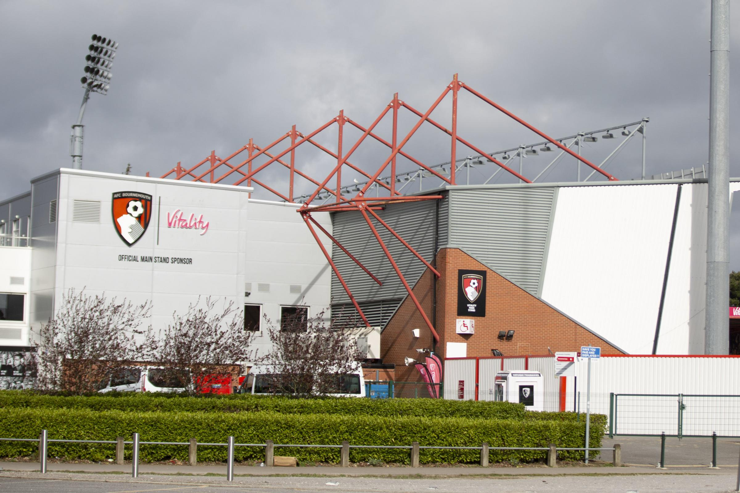 AFC Bournemouth linked with move for defender Toni Borevkovic