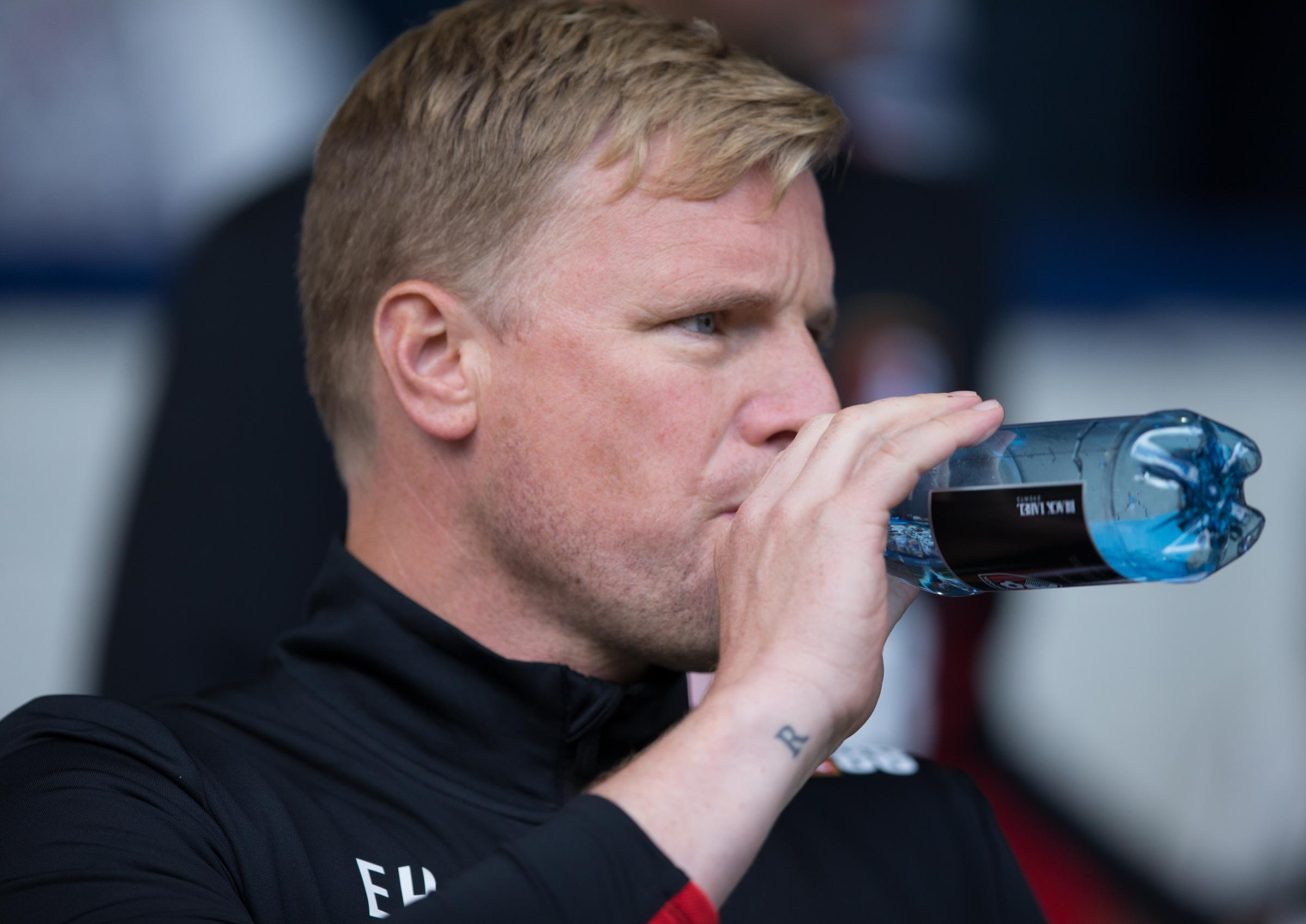 Eddie Howe says AFC Bournemouth remain 'actively looking' to add to squad in January