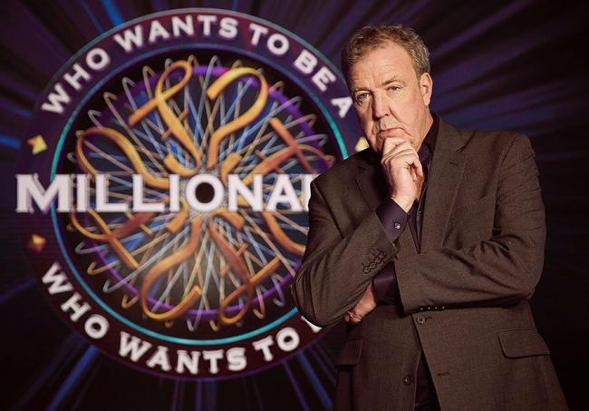 Who Wants to be a Millionaire is looking for contestants for new series