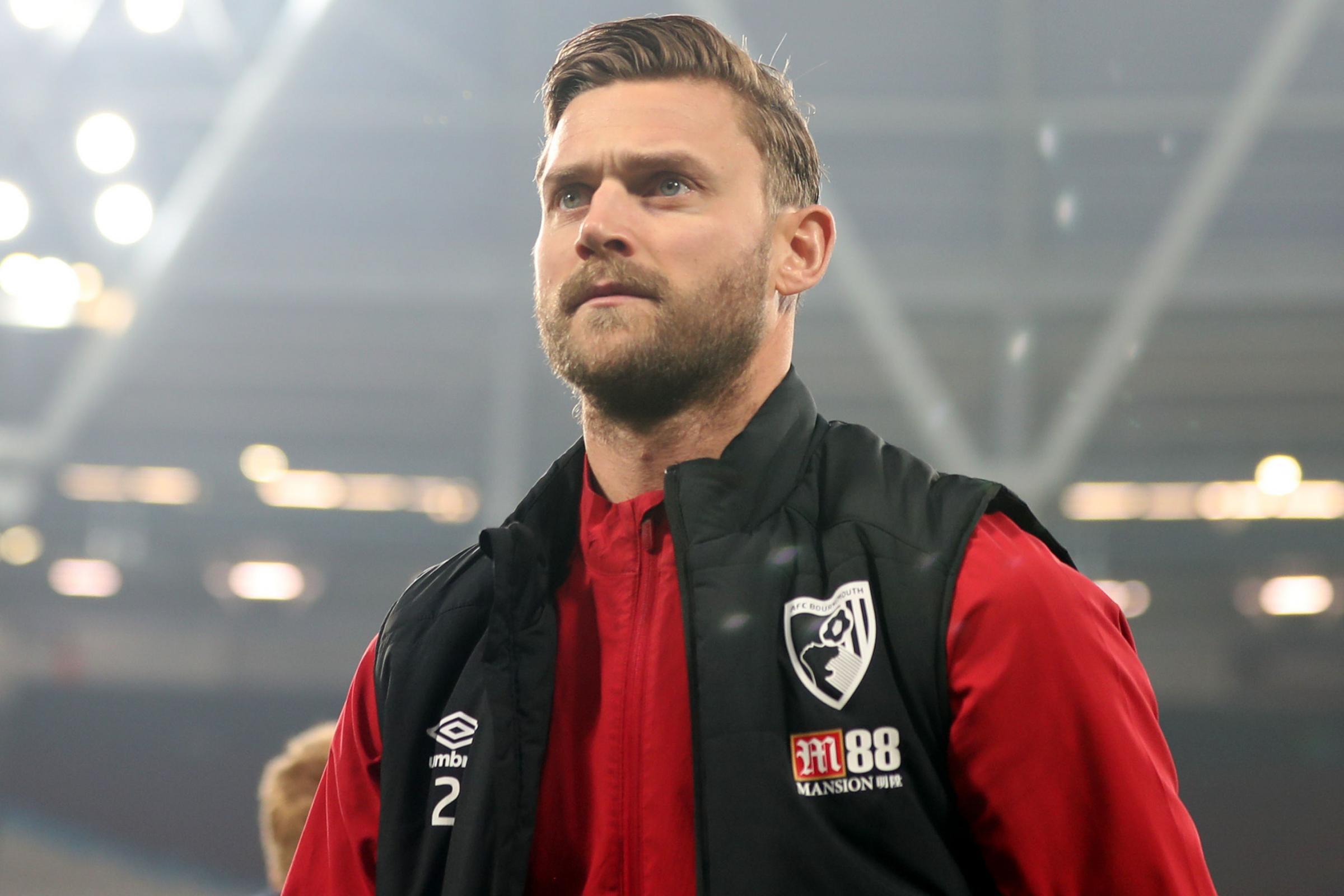Family focus helps take Simon Francis's mind off Premier League intensity