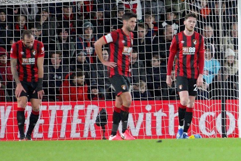 Sam Surridge strike in vain as Arsenal progress past AFC Bournemouth in FA Cup