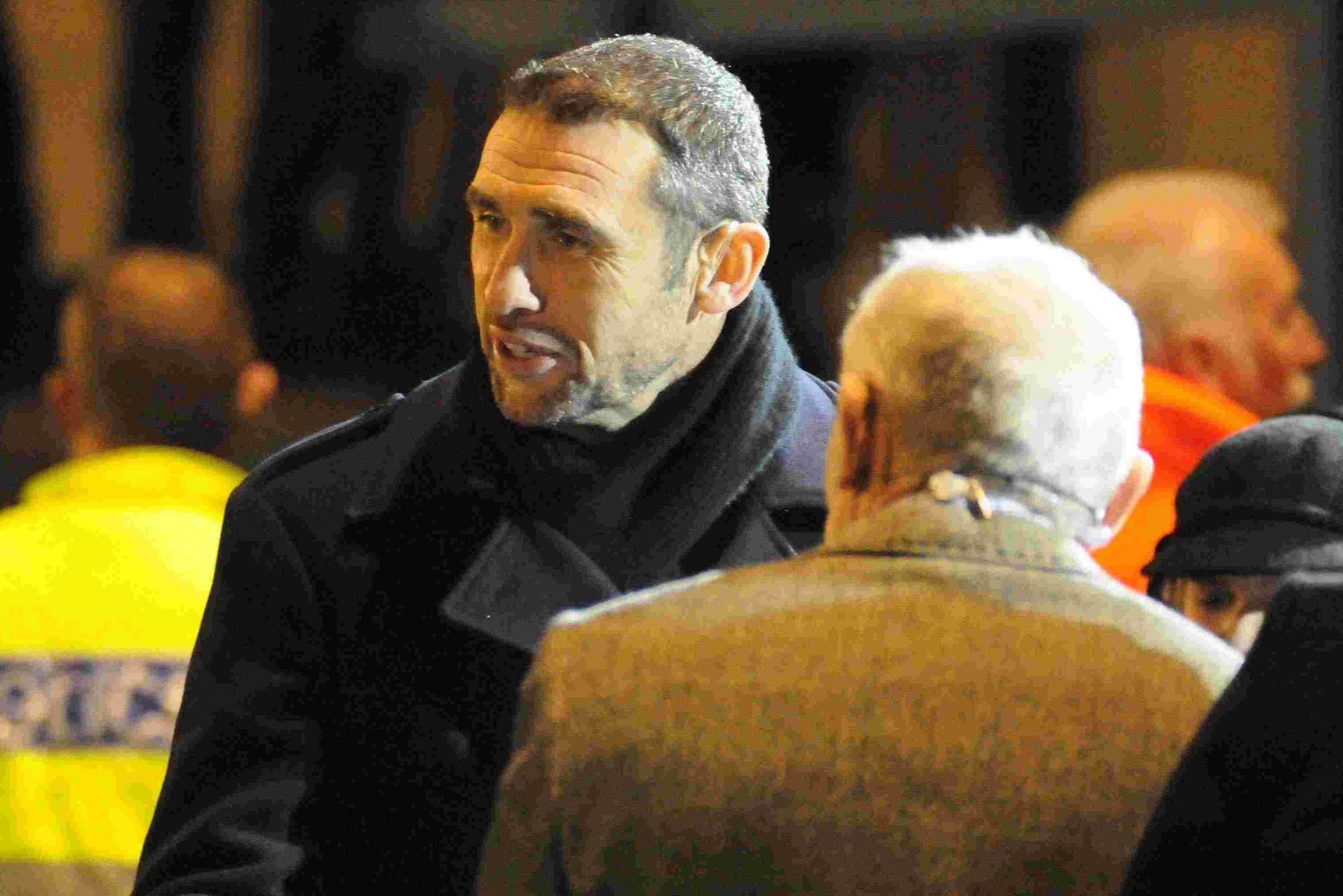 Martin Keown says 'the heartbeat has gone a little bit' from AFC Bournemouth