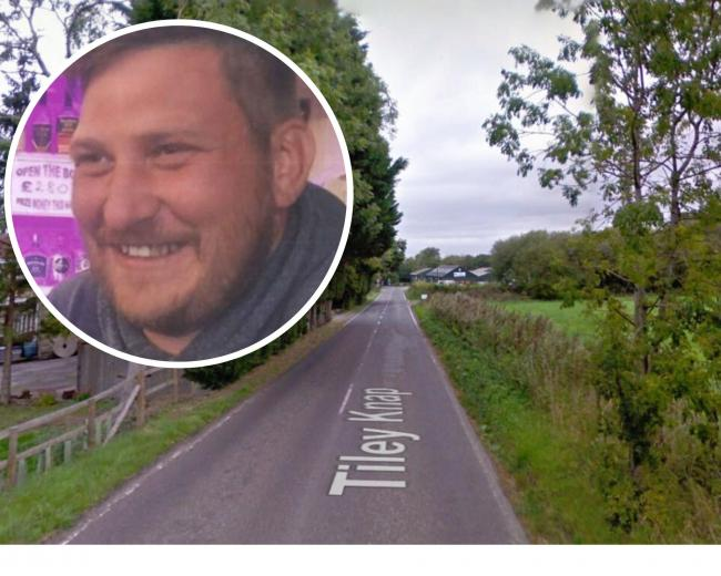 Neil Parsons died oin a car driven by his friend, Mark Green, who was over the drink drive limit