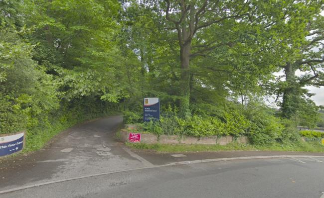 Southampton school closed and evacuated over coronavirus fears