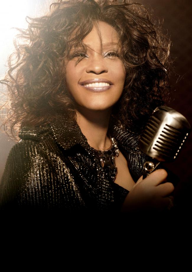 The Whitney Houston Hologram Tour is coming to Bournemouth