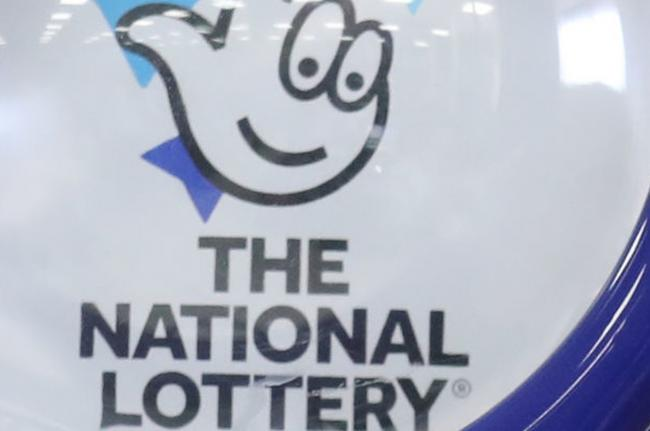The National Lottery are searching for the winner of a £1million prize, which was a ticket bought in Poole. Picture: Andrew Milligan/PA Wire.