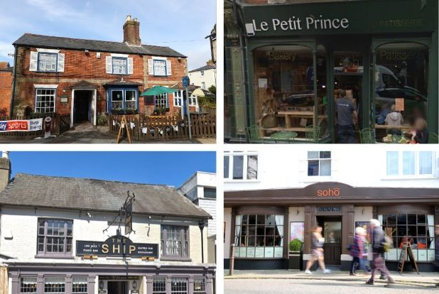 HYGIENE REPORT: 9 new Dorset and New Forest food hygiene ratings