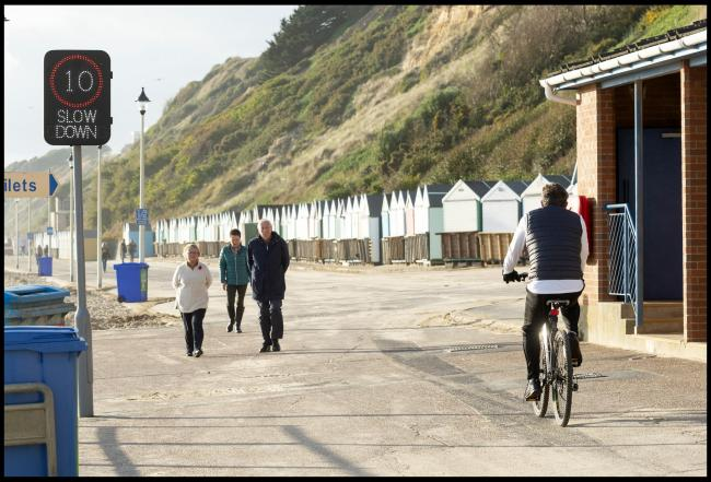 Summer cycling ban on Bournemouth seafront to end? It's possible, says council