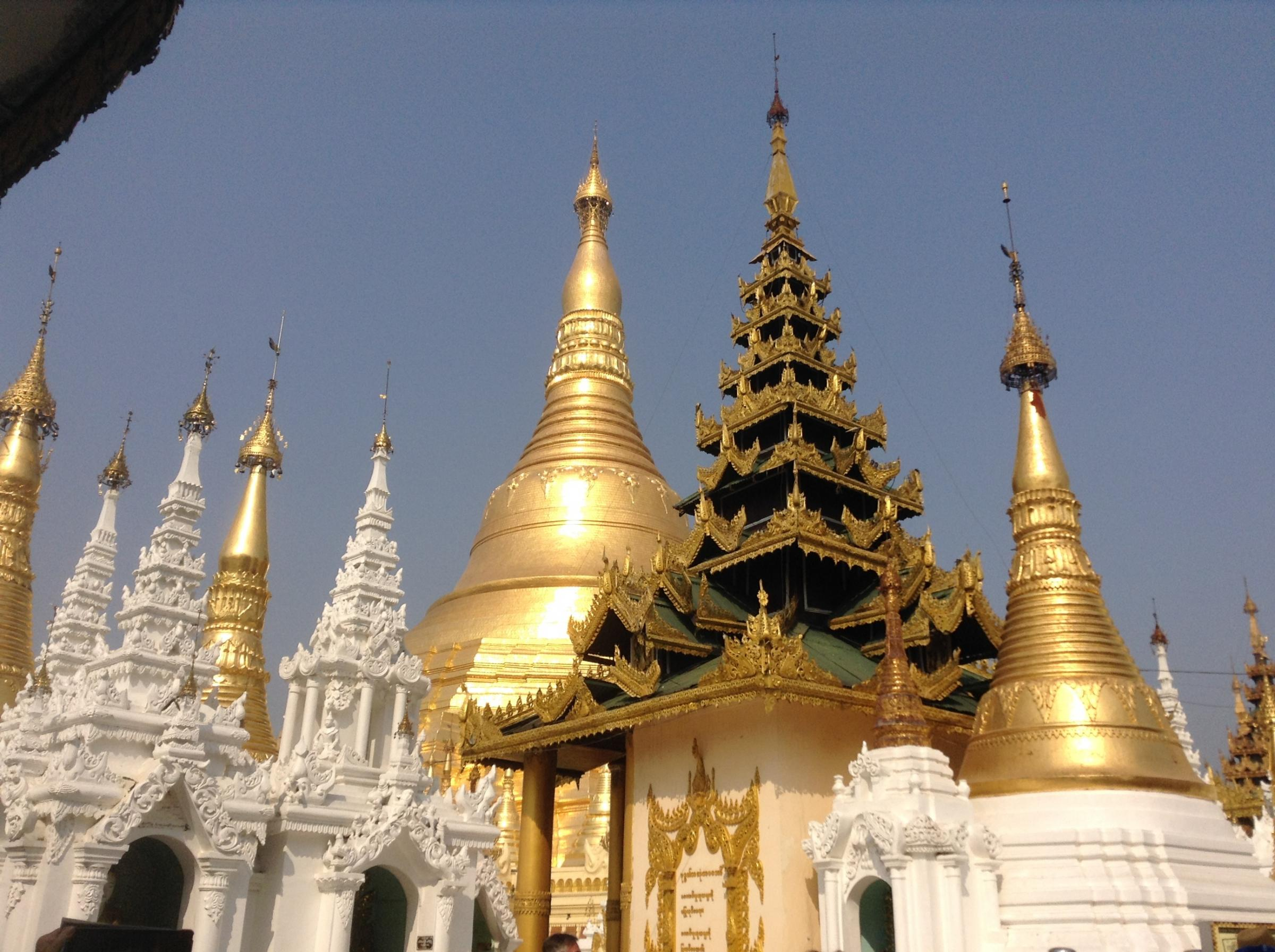 Travel: Sights, sounds and splendours in the magical and mystical Far East