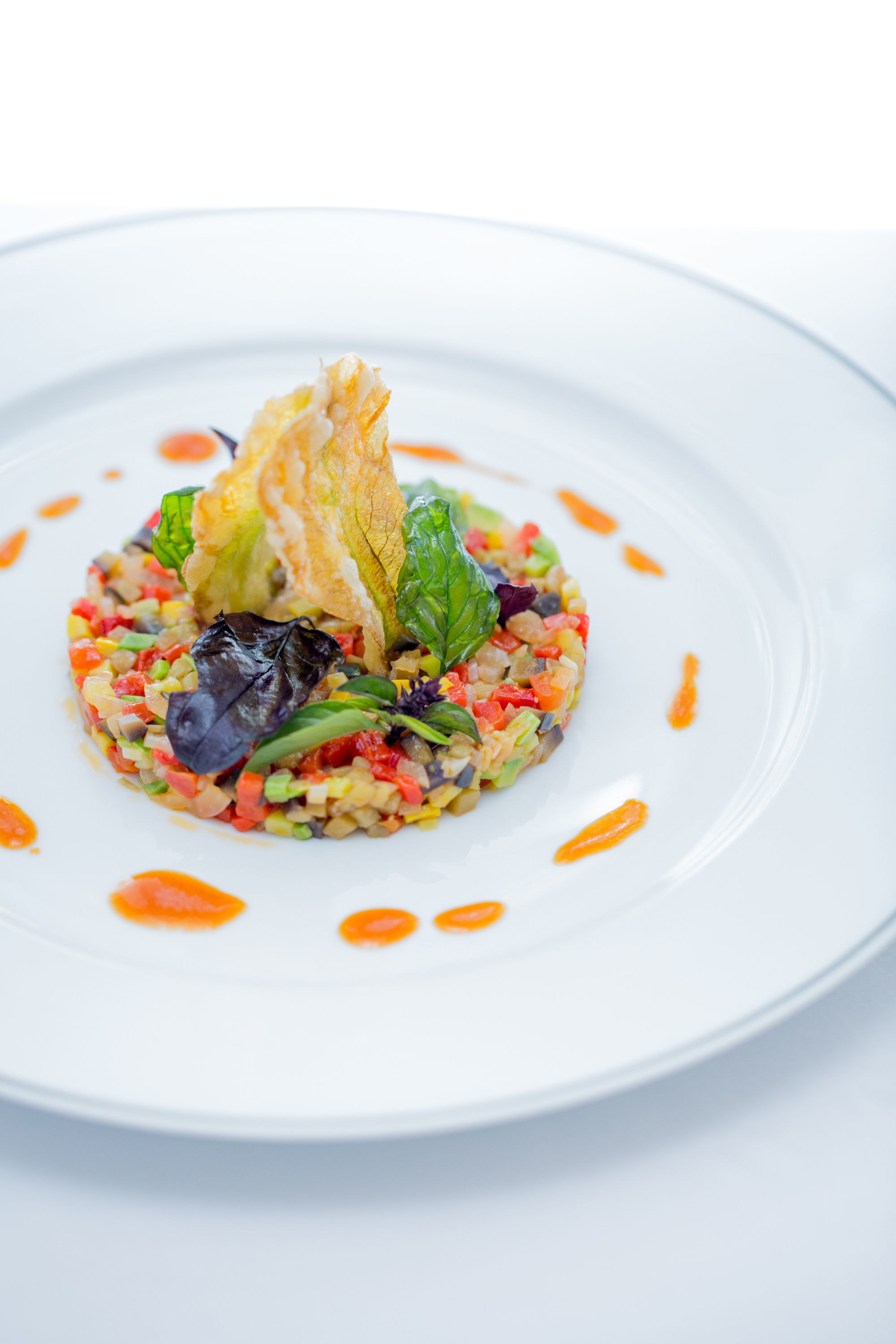 Cook these: Three recipes from French chef Alain Ducasse