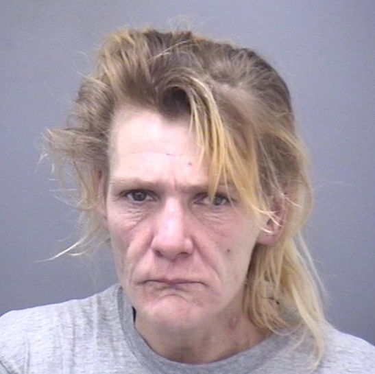 Woman jailed after being caught dealing drugs in a cliff-top toilet in Bournemouth