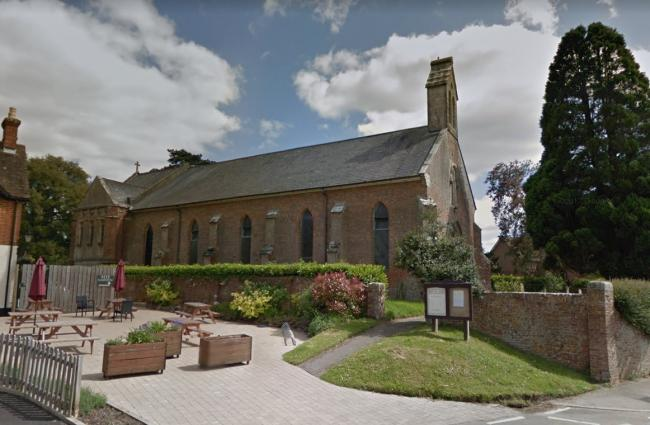 St James' Church in Holt will soon no longer be open as a place of worship. Picture: Google Maps/ Street View