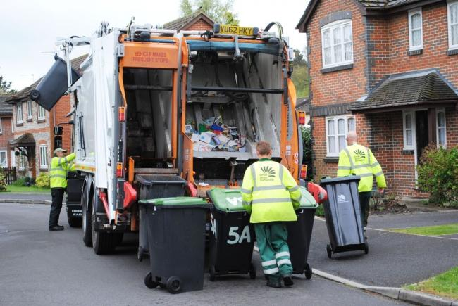 Bin collections could be changing in East Dorset
