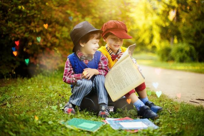 How to claim your child's free voucher for World Book Day