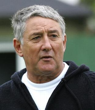 POPPIES BOSS: Kenny Vaughan