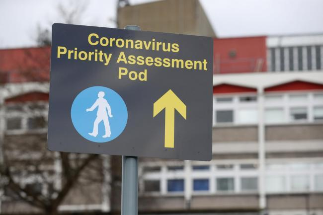 137 coronavirus cases confirmed in Dorset over last 24 hours